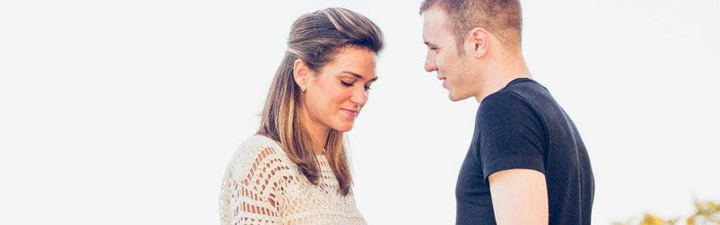 Recovering intimacy with your spouse after an affair