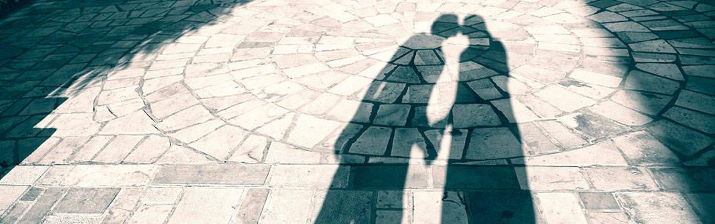 Shadow-couple