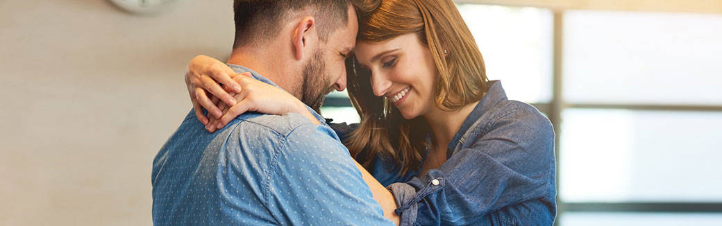 Staying close in remarriage