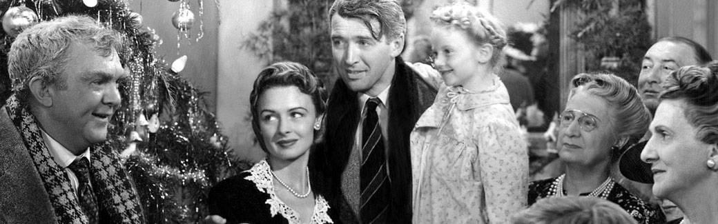 bob lepines favorite christmas movies - Black And White Christmas Movies