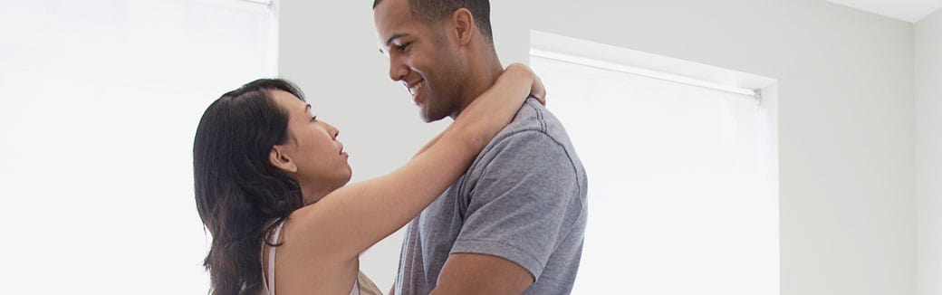 Meeting your spouse's sexual needs