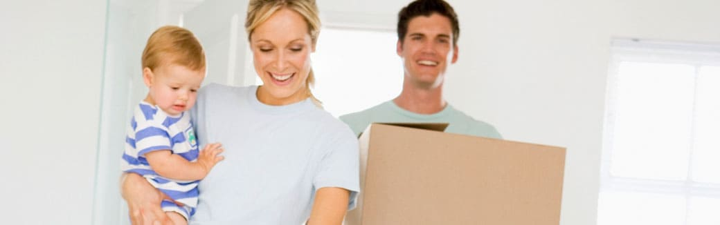 10 Ideas: Preparing Your Heart for a Smooth Move