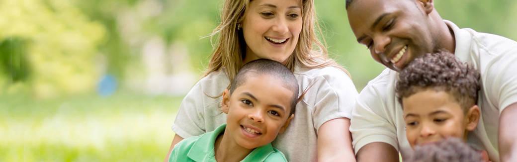 Christian advice for stepfamilies
