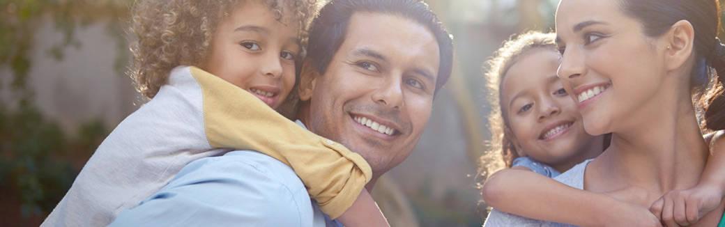 Stepfamily ministry