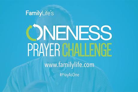 Oneness Prayer Challenge Video
