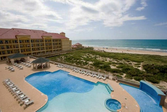hilton garden inn the hilton garden inn south padre - Hilton Garden Inn South Padre