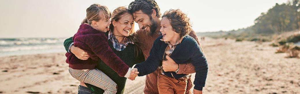 blended family definition