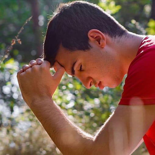 A Praying Life 2
