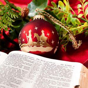 Christmas Fact And Fiction