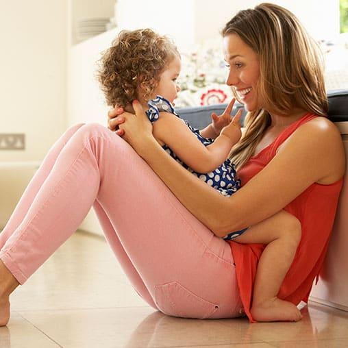 Hoodwinked Ten Myths Moms Believe 2