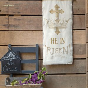 Reclaiming Easter 3