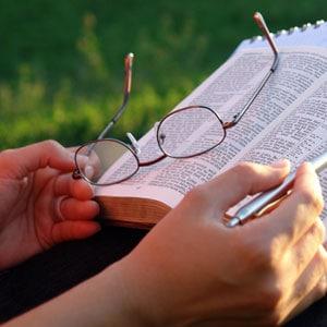 Spiritual Habits Day