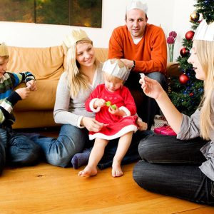 Stepfamilies And Holidays 2