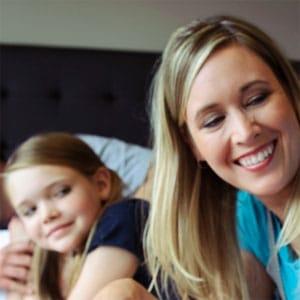 Stepfamily Living Day 1