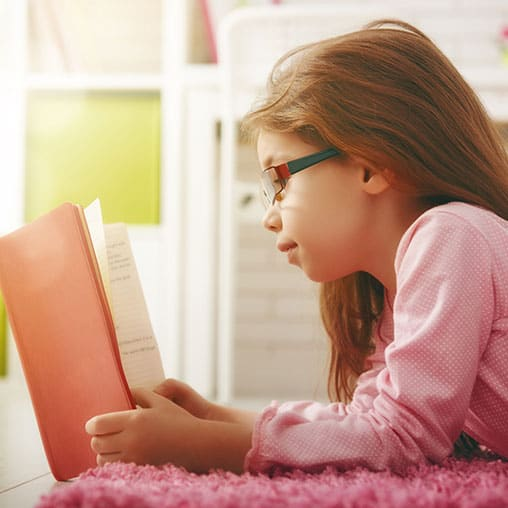Summer Reading For Families 1
