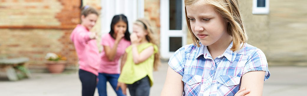 Teaching Our Kids Not to Be Bystanders to Bullying