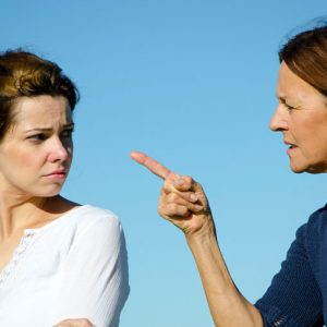 The Emotionally Destructive Relationship 1