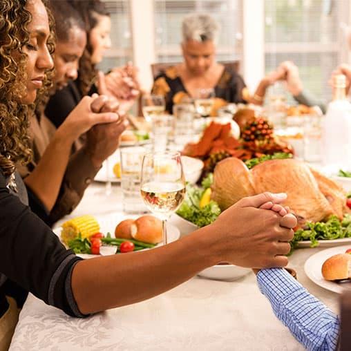 The Season Of Gratitude 1