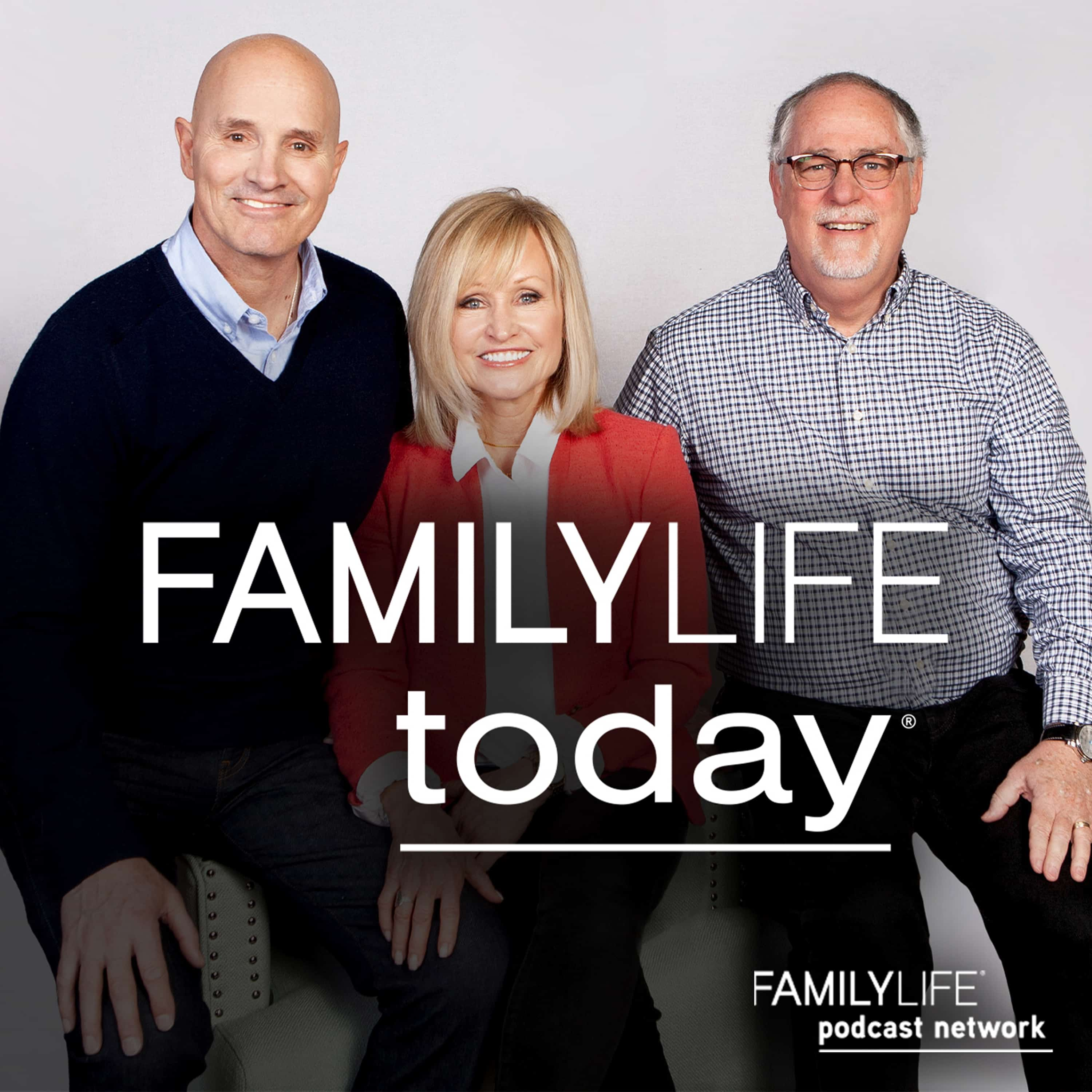 FamilyLife Today® Logo