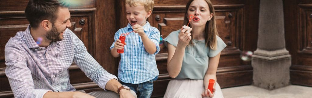 supporting your spouse in a stepfamily