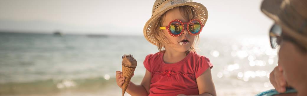 make Summer memories
