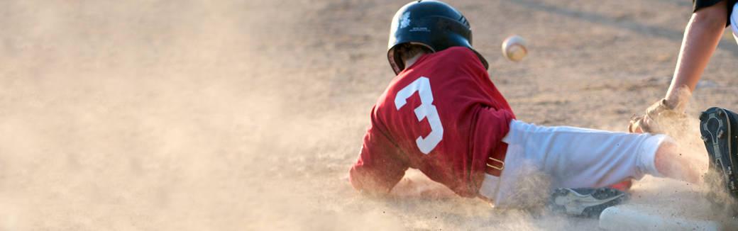 kids' sports pressure