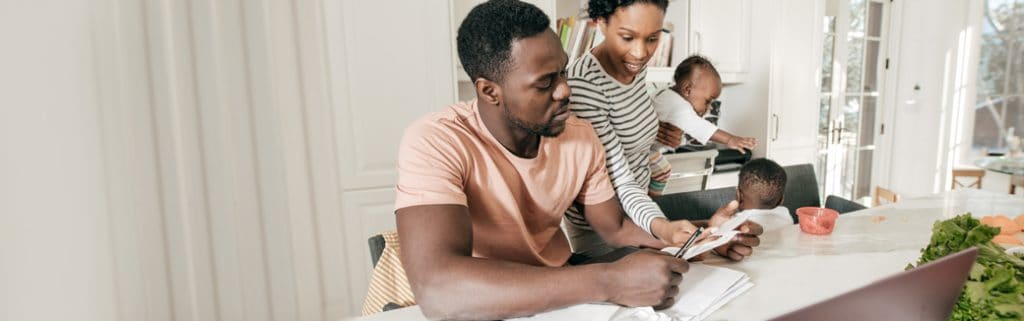 Setting Financial Boundaries in Blended Families