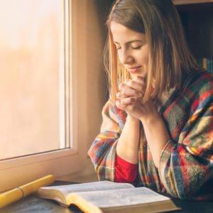 Joyful Prayerful And Thankful