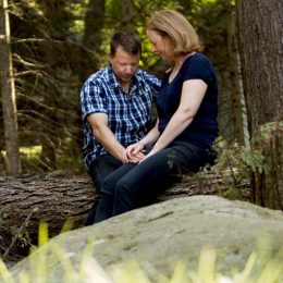 Praying Circles Around Your Marriage 1