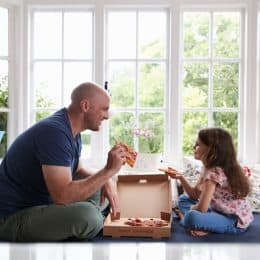 Dating And The Single Parent Part 1