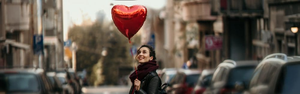 Valentine's Day when marriage is hard