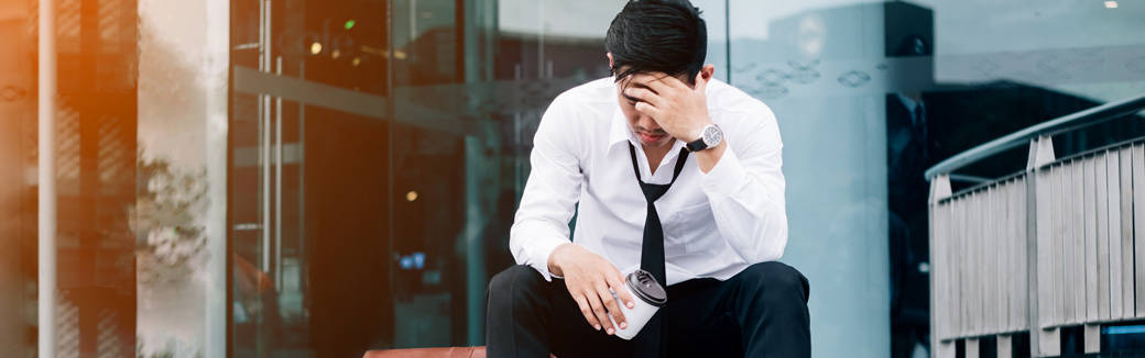when your spouse faces a layoff