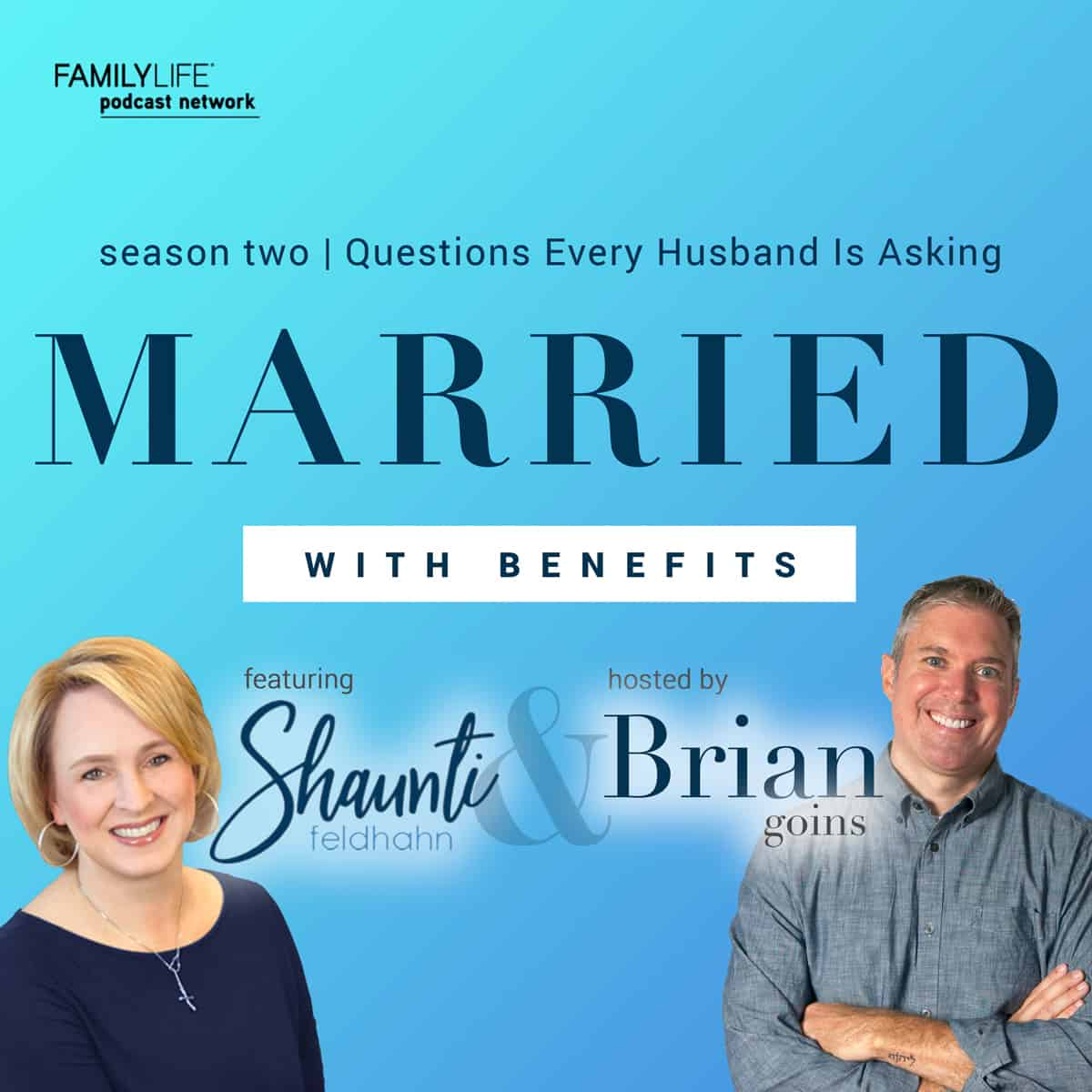 Married With Benefits Season
