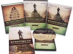Stepping Up Video Series Leader Kit